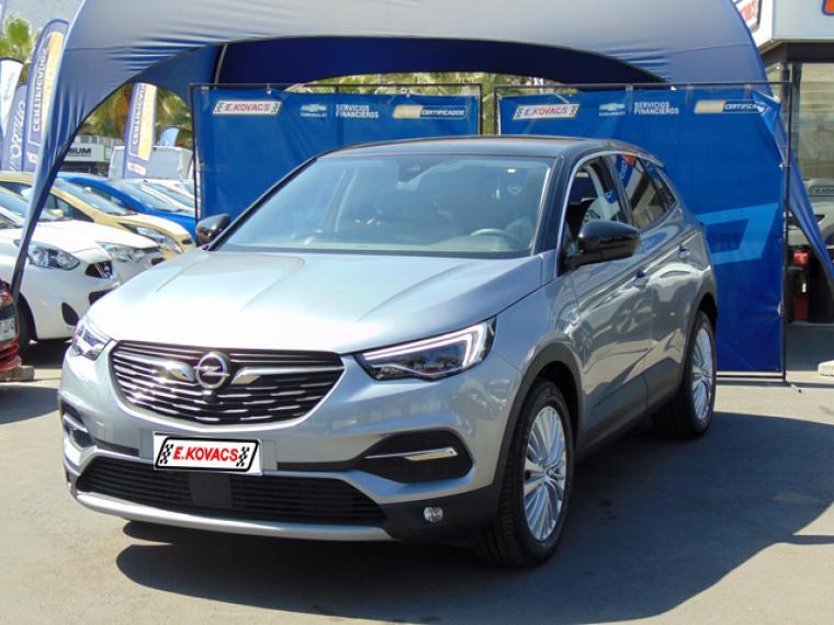 Camionetas Kovacs Opel Grandland-x innovation 2020