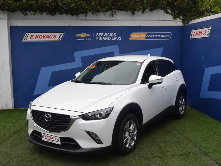Autos Kovacs Mazda Cx-3 cx-all new cx-mec 2.0 4x2 2.0r mt 2017