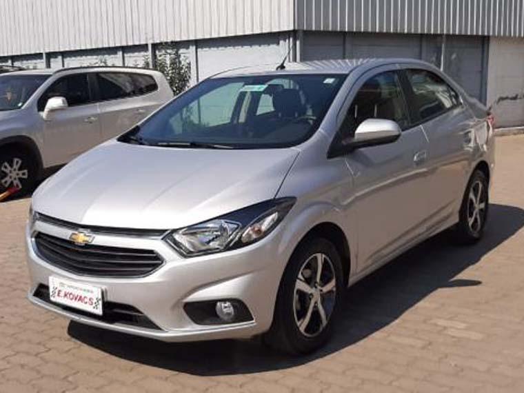 Furgones Kovacs Chevrolet Prisma ltz 1.4 2019