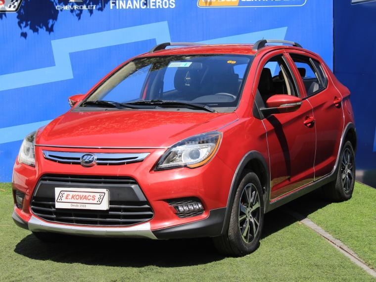 Autos Kovacs Lifan Lf x50 ex 1.5 2018