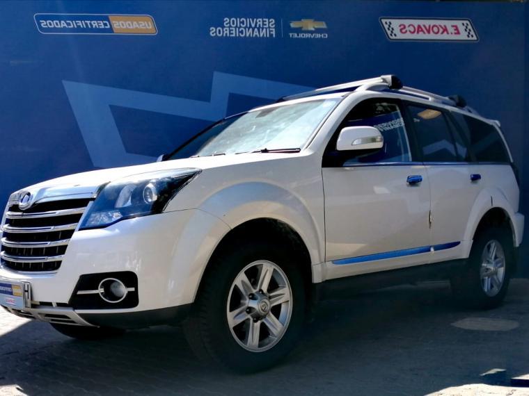 Camionetas Kovacs Haval H3 new h3 2.0 2016