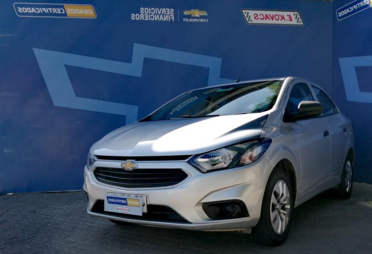 Furgones Kovacs Chevrolet Prisma lt 1.4 2017