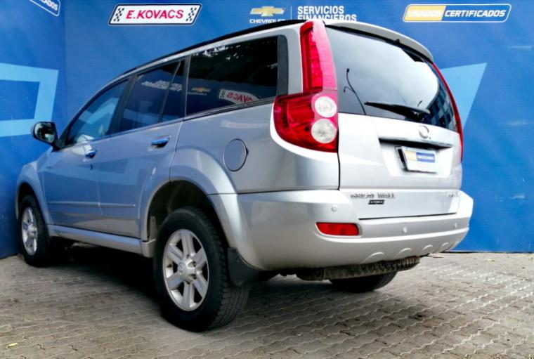 great wall haval h5 lx 2.4