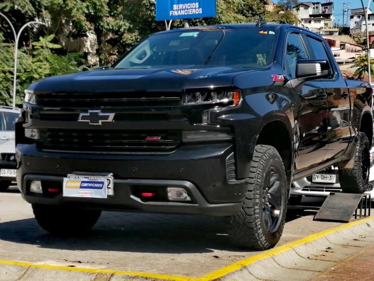 Camionetas Kovacs Chevrolet Silverado 5.3 2019