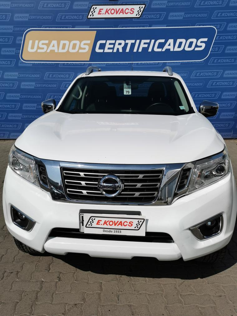 Camionetas Kovacs Nissan Np300 np300 d cabina 4x4 2016