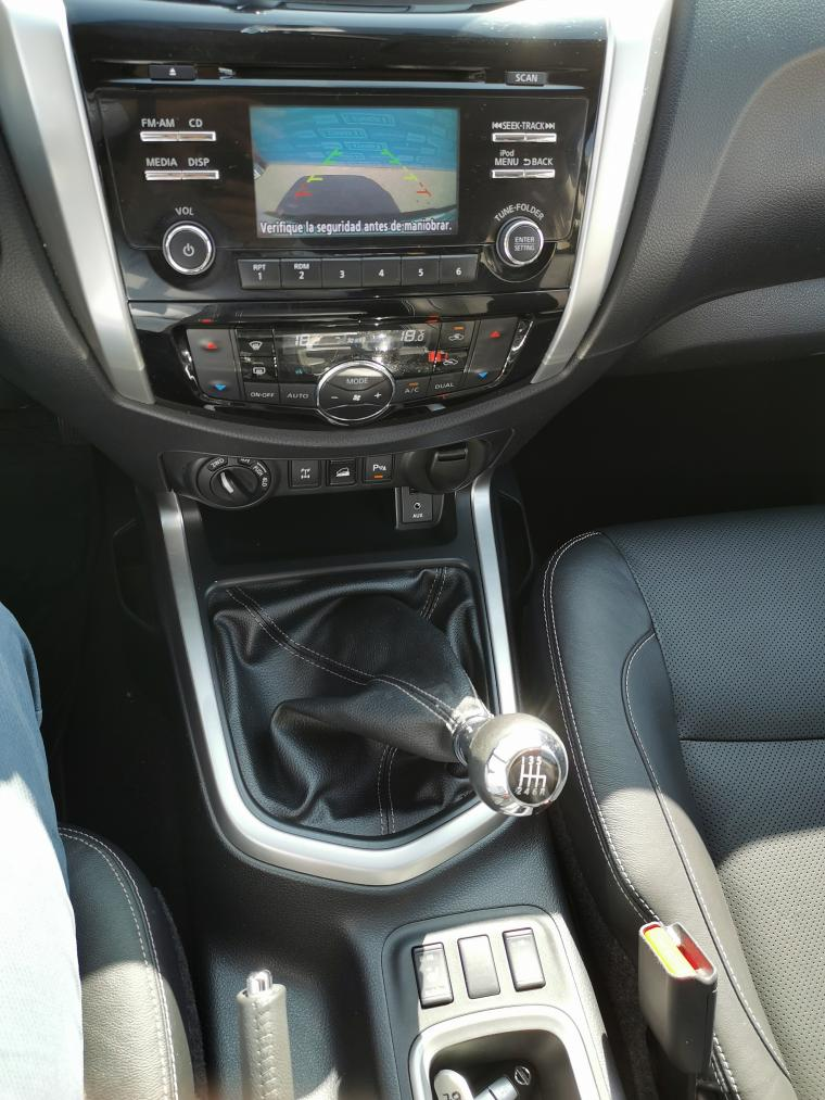 nissan np300 np300 d cabina 4x4