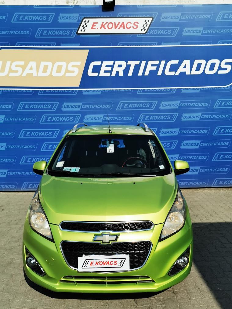 Autos Kovacs Chevrolet Spark gt 1.2 con a/c 2013