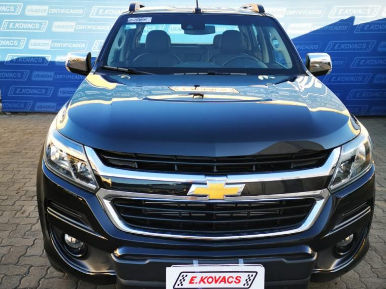 Camionetas Kovacs Chevrolet Colorado hc 2.8cc 4x4x 2020