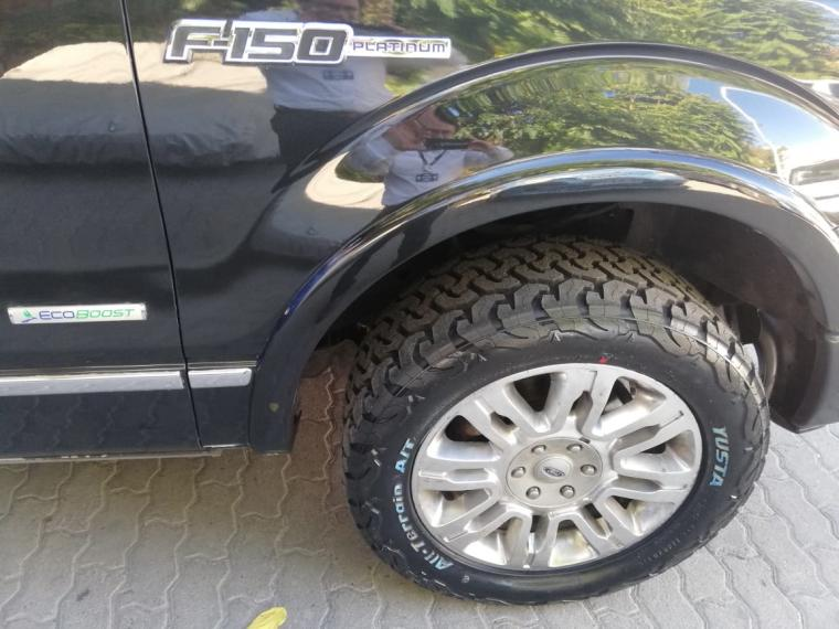 ford f-150 platinum 4x4 3.5