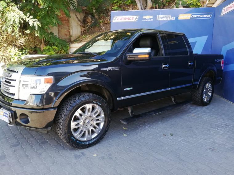 Autos Kovacs Ford F-150 platinum 4x4 3.5 2013