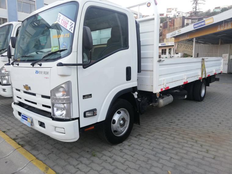 Camiones Kovacs Chevrolet Nqr-919 919 2017