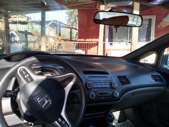 Honda civic exl 1.8 at