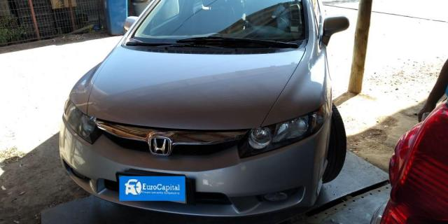 Autos Automotora RPM Honda Civic exl 1.8 at 2011