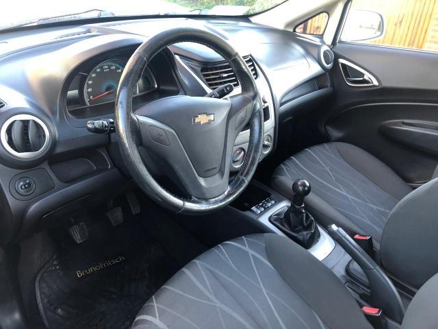 Chevrolet sail lt 1.4 full