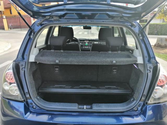 Suzuki swift 1.5 gl