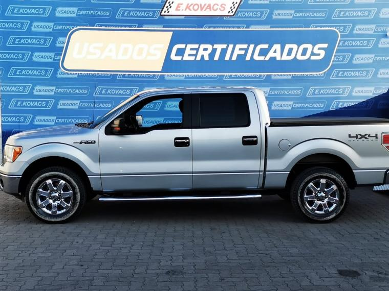 Autos Kovacs Ford F-150 xlt 4x4 5.0 at 2015