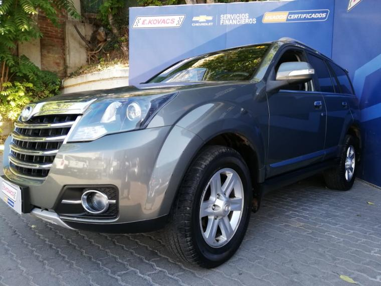Camionetas Kovacs Great wall Haval new h3 2.0 2017