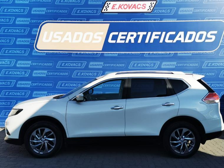 Camionetas Kovacs Nissan X-trail awd 2.5 aut 2016