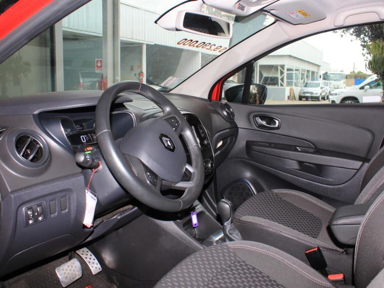 renault captur new 1.2 aut