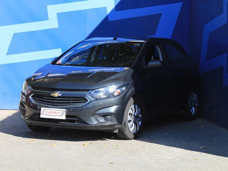 Furgones Kovacs Chevrolet Onix onix hb 1.4 2019