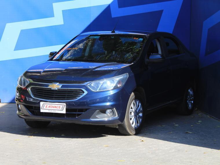 Furgones Kovacs Chevrolet Cobalt ltz 1.8 at ac 2018