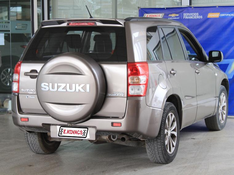 suzuki grand-nomade glx sport 2.4 aut