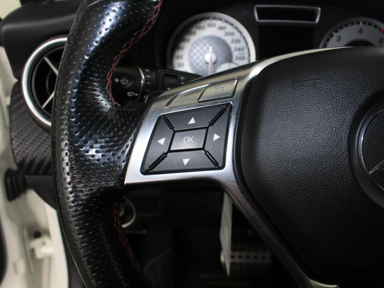 mercedes benz a-200 cdi blue effici  aut