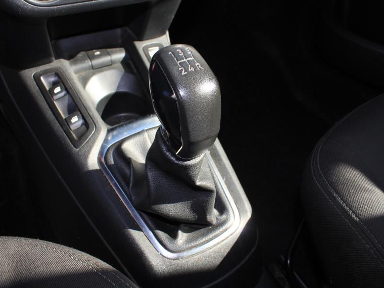 peugeot 301 allure  vti 1.6mec 1.6 4x2 sedan