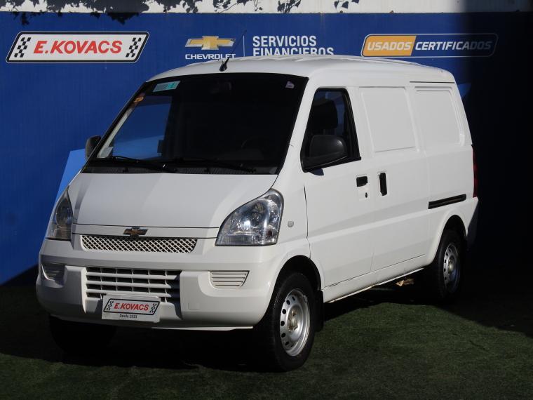 Furgones Kovacs Chevrolet N300 max van 1.2 max van 1.2 mt a/c dh 2018