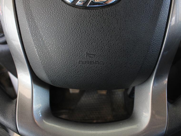 mahindra pik-up d cab crde 4p 2.2