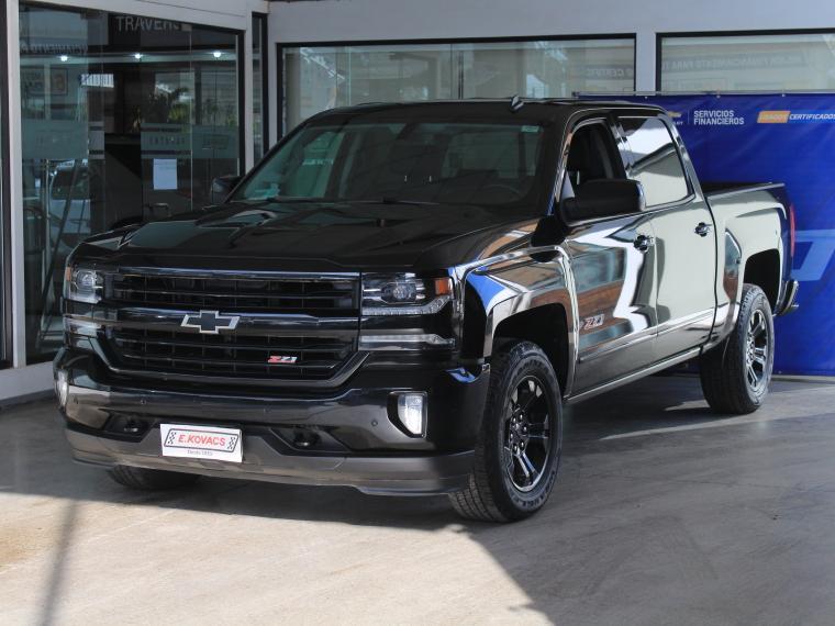 Camionetas Kovacs Chevrolet Silverado eco. 3 ltz 5.3 cc 2017