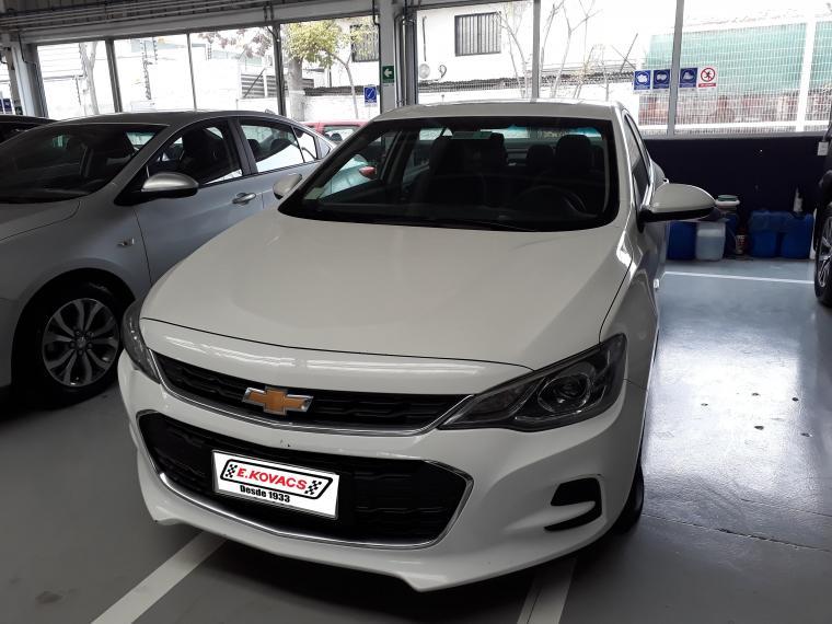 Autos Kovacs Chevrolet Cavalier 1.5l premier at 2019