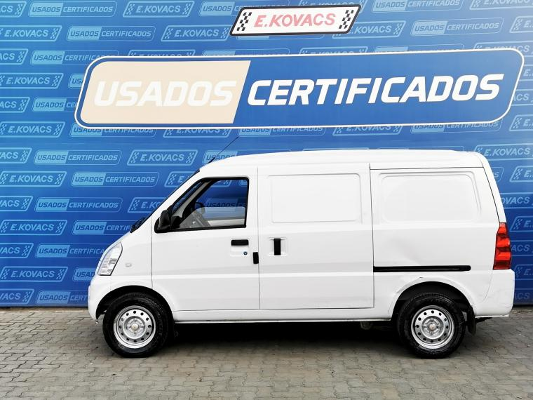 Furgones Kovacs Chevrolet N300 max van 1.2 2019