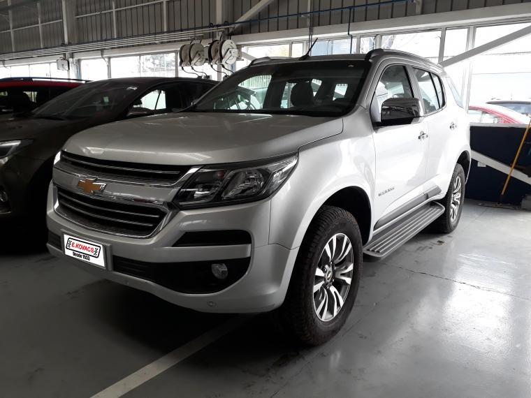 Autos Kovacs Chevrolet Trailblazer ltz at 2.8d awd 2018