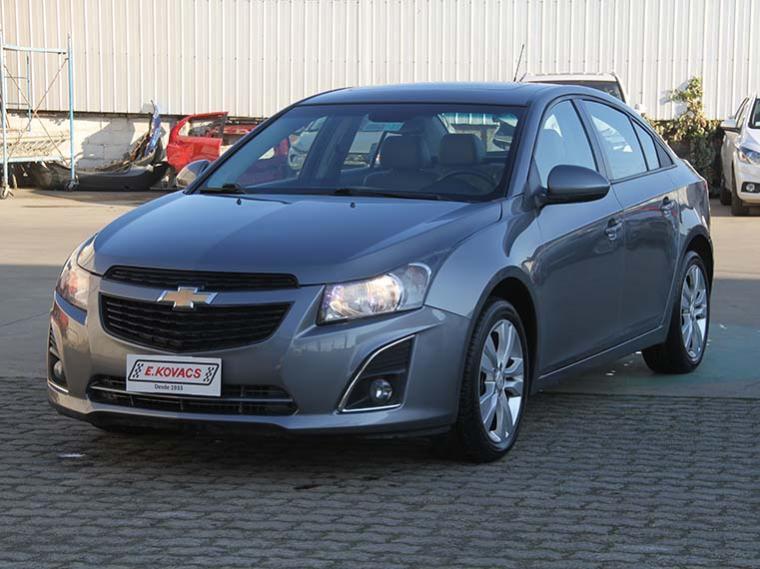Autos Kovacs Chevrolet Cruze ii ls full 1.8 at 2013