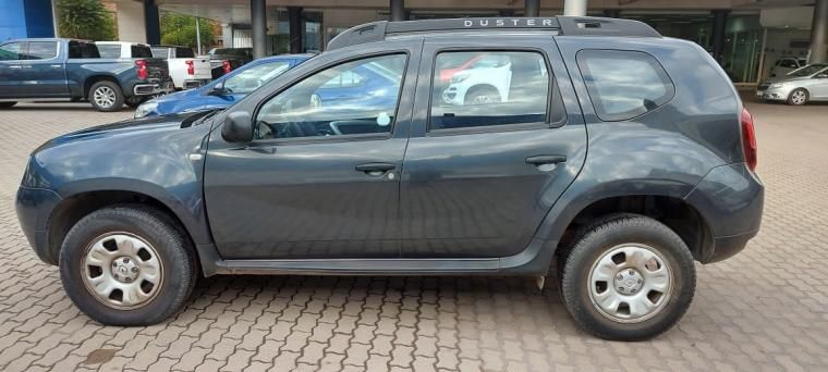 Autos Kovacs Renault Duster expresion 1.6 2016