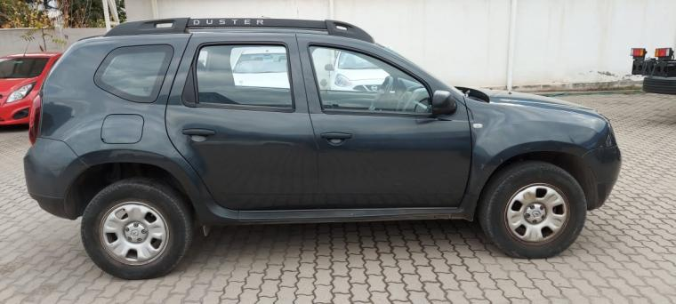 renault duster expresion 1.6