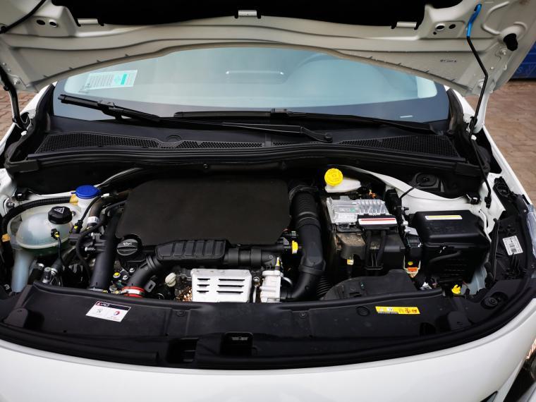 peugeot 2008 gt a/c aut 1.2cc