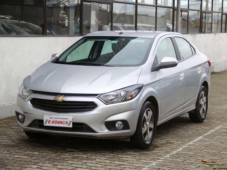 Furgones Kovacs Chevrolet Prisma 1.4 2018