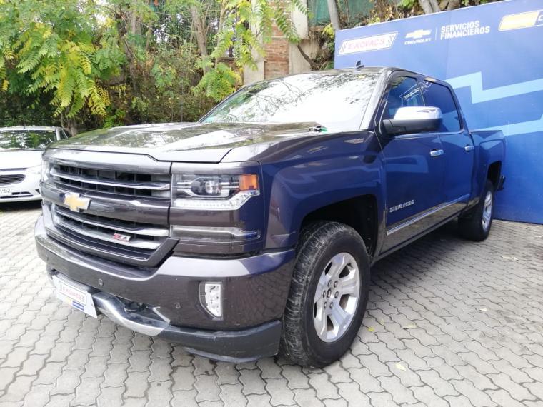 Camionetas Kovacs Chevrolet Silverado ltz 4wd 5.3 2016