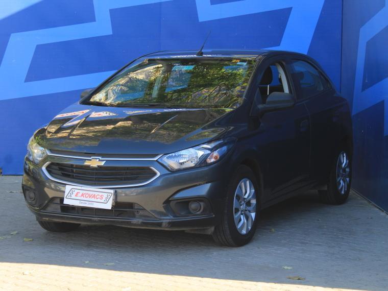 Furgones Kovacs Chevrolet Onix 1.4 lt 2018