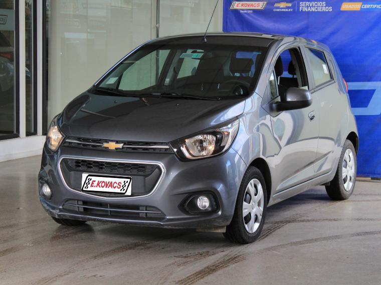 Autos Kovacs Chevrolet Spark gt lt 1.2 2020