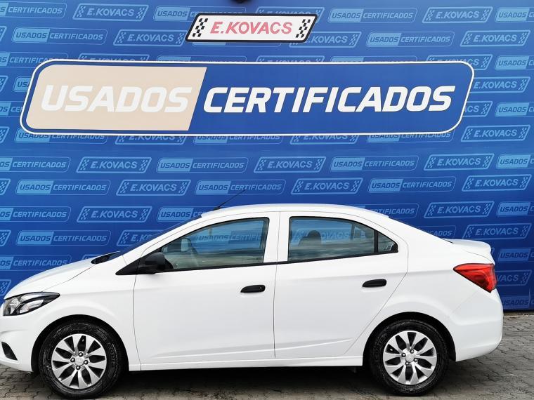 Furgones Kovacs Chevrolet Prisma lt 1.4cc a/c 2017