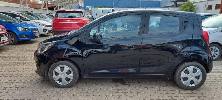 Autos Kovacs Chevrolet Spark gt 1.2 2018