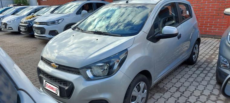 Autos Kovacs Chevrolet Spark gt lt 1.2 2018