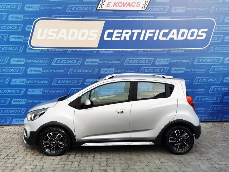 Autos Kovacs Chevrolet Spark gt active a/c 1.2cc 2019