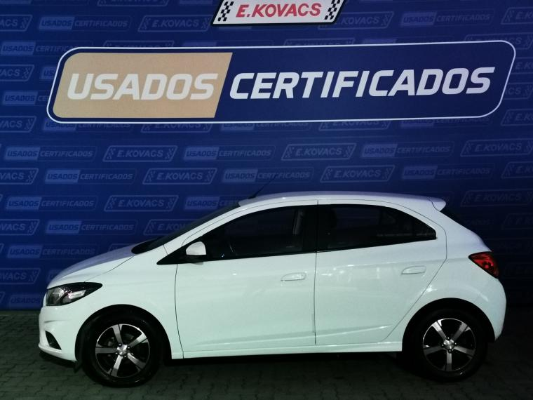 Furgones Kovacs Chevrolet Onix 1.4 ltz mt 2018