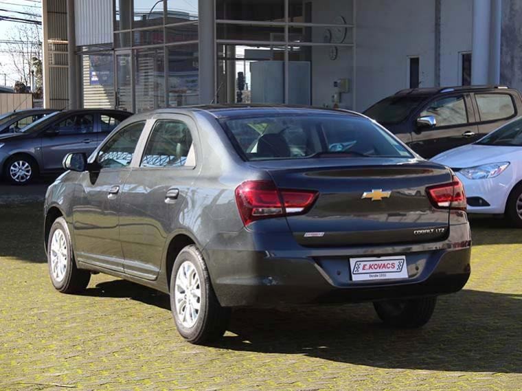 chevrolet cobalt 1.8 ltz at
