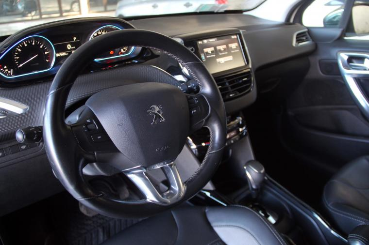 peugeot 2008 allure 1.2 aut