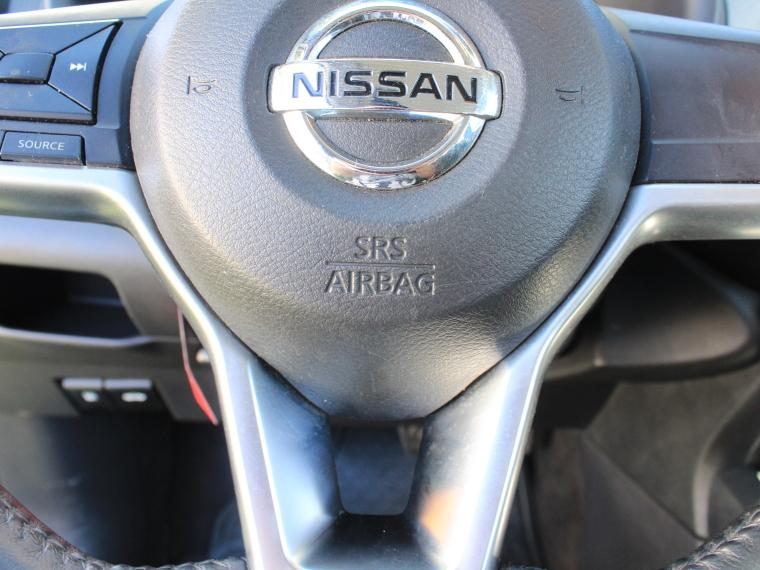 nissan kicks advance 1.6